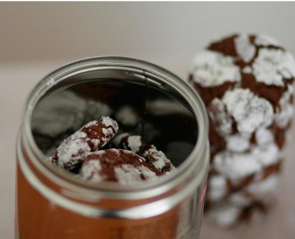 schokoladenminzkekse