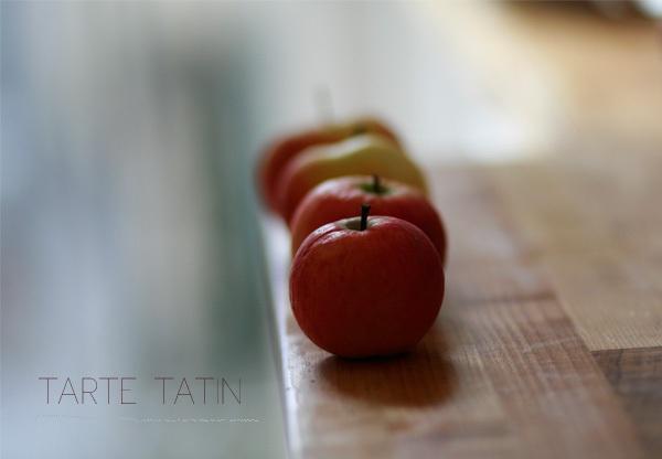 tarte-tatin