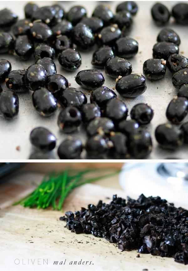 olivenerde